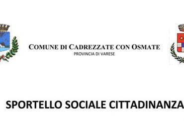 Sportello Sociale Cittadinanza